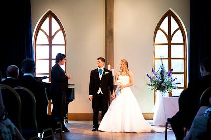 Wedding Pembrokeshire