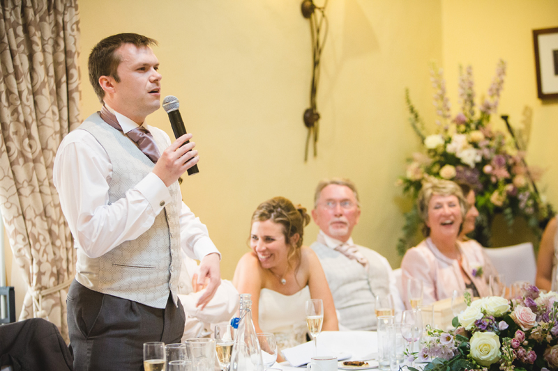 Wedding at The Plough Inn by Whole Picture Weddings
