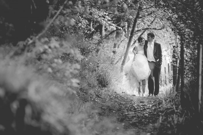 Carrie and Matt's Take Two session at Newport and Nevern