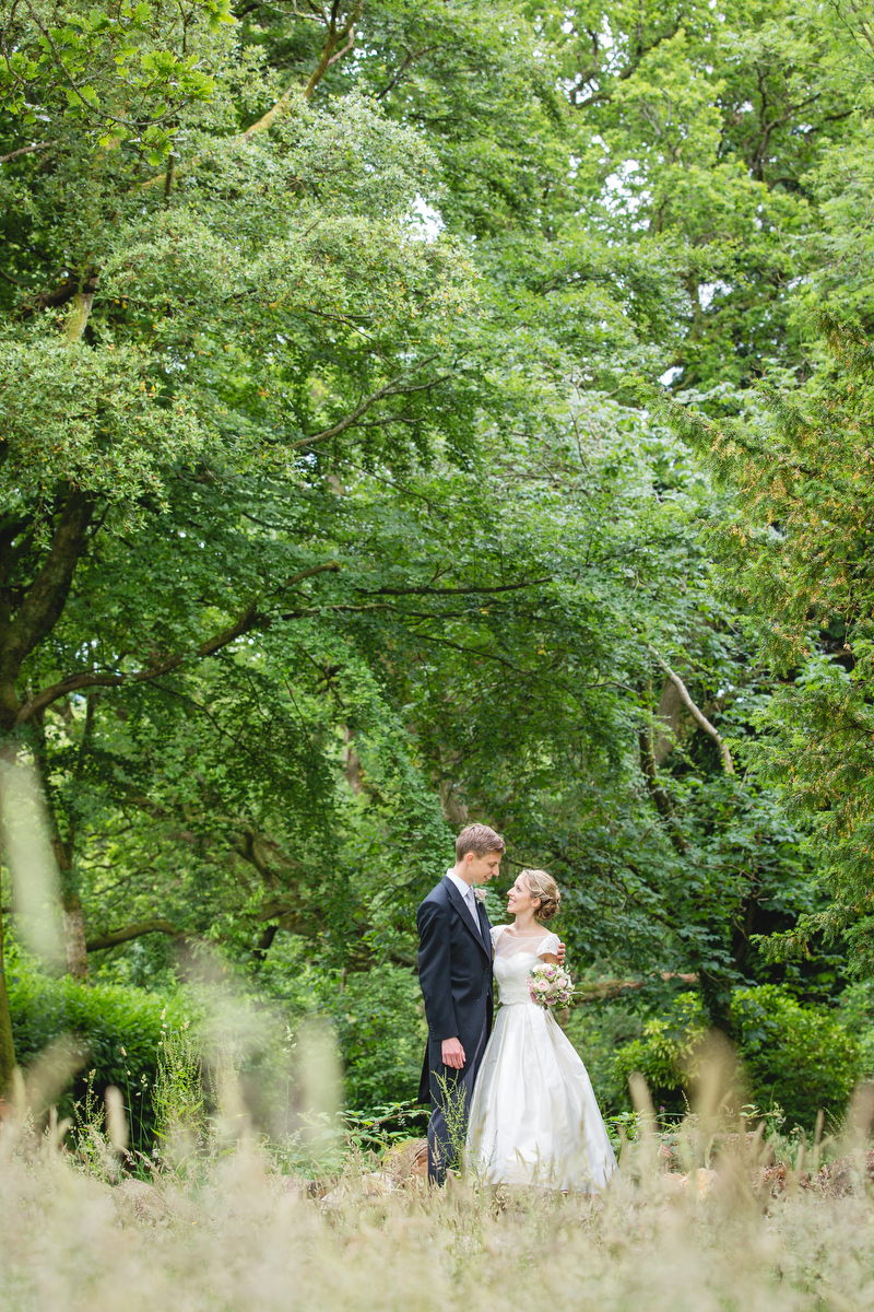 Photography at Rhosygilwen wedding