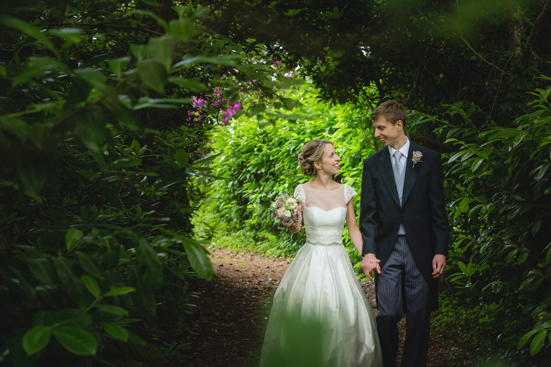Wedding Photography at Rhosygilwen Mansion with Rhiannon and Will