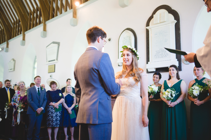 documentary wedding photography Wales