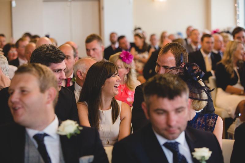Wedding photographer Cliff hotel Wales
